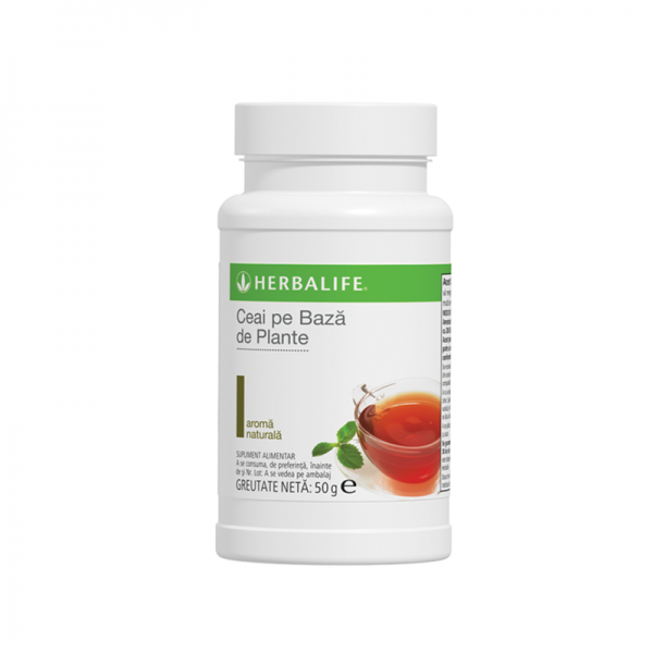 Ceai Instant Herbalife pe bază de Plante Original 50g