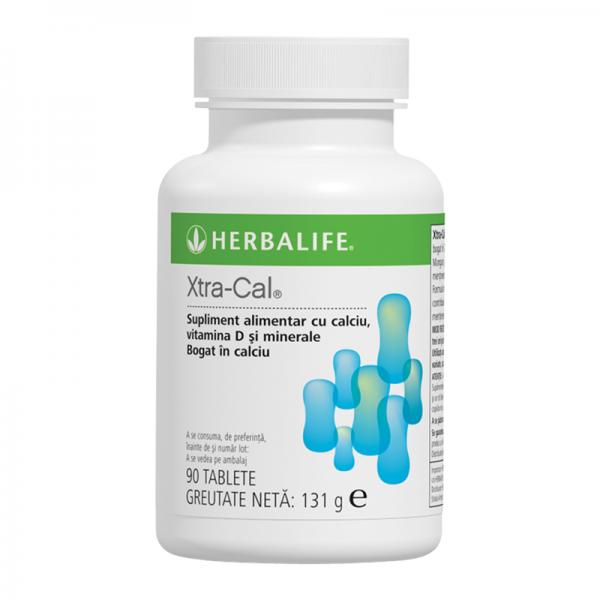 Herbalife Xtra-Cal 90 de tablete