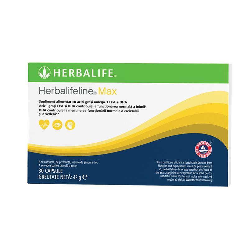 Herbalife Omega 3 HERBALIFELINE