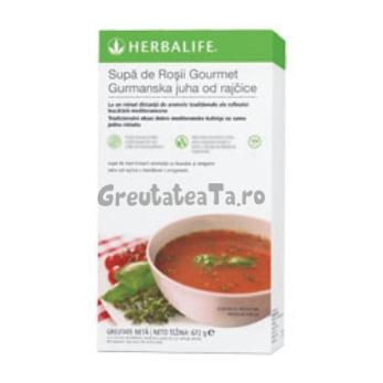 Herbalife Supa de Rosii Gourmet