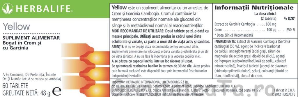yellow-supliment-alimentar-crom-herbalife-garcinia-slabire-rapida-metode-cure-diete