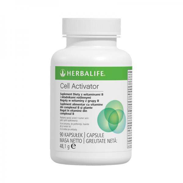 Activator Celular Herbalife 90 de tablete