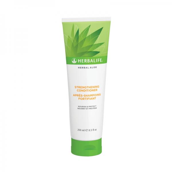 Herbal Aloe Balsam pentru întărirea părului 250ml