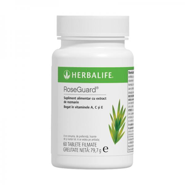 Herbalife RoseGuard 60 de tablete