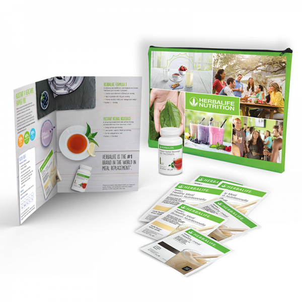 Pachetul de Start Herbalife 1 kit